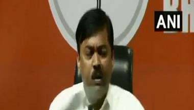 Shoe thrown at GVL Narasimha Rao: Why some shoes always miss their targets