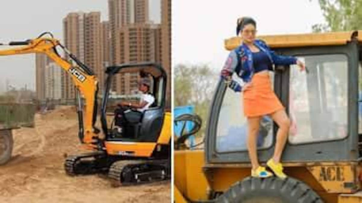 JCB Ki Khudaai memes go viral! But from shaadis to Sunny Leone, just