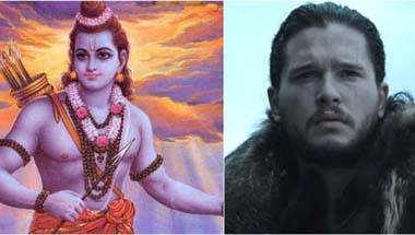 Was Game of Thrones finale inspired by our very own Ramayana?