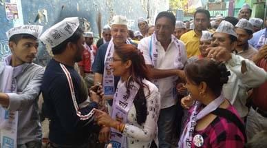 Manish Sisodia: Congress is tired, no one trusts it. Its thinking, like Sheila Dikshit on Nirbhaya, made Delhi turn away