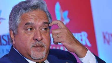 Out for a Duck: Vijay Mallya watched #IndVsAus at the Oval