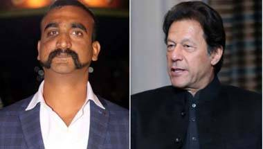 Pakistan TV spoofs Abhinandan on World Cup: Dear Pakistanis, can't you even afford a video editor?