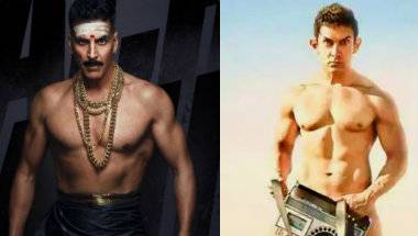 The New Aamir Khan: How Akshay Kumar is slowly but steadily dethroning the 'thinking Khan'