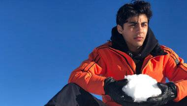Why Aryan Khan's debut in The Lion King is the greatest of all times