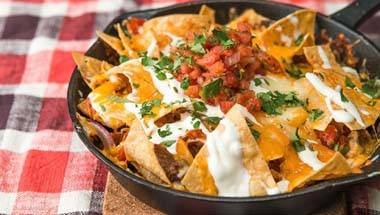 Casual dining is leading to the death of fine-dining culture and nachos might have played a role in it