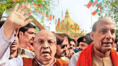 Lalji Tandon appointed as MP governor: Could there be a Karnataka-like situation in Madhya Pradesh?