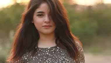 Controversy's child: Zaira Wasim is looking for inner peace. Why should we come in her way?