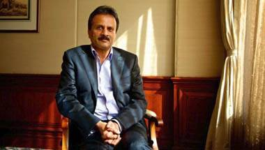 Death of the Coffee King: Thank you VG Siddhartha for giving us CCD, a home away from home