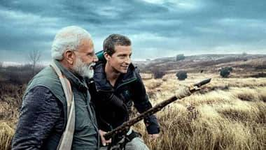 Because you're incredible, India: Why I hope my show with PM Modi becomes the most watched in TV history