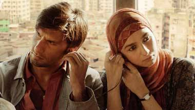 Why Gully Boy is a good bet for India at the Oscars