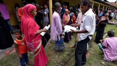Assam NRC excludes 19 lakh: Is the number too high or too low?