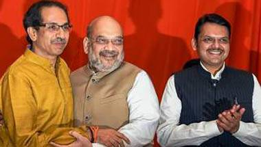 Maharashtra polls: Why BJP won't break alliance with Shiv Sena