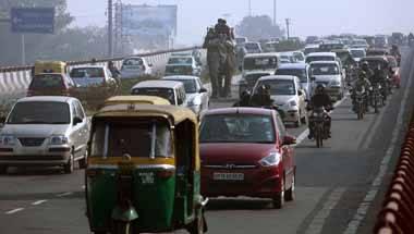 Why the odd-even scheme doesn't make much sense to fight Delhi pollution
