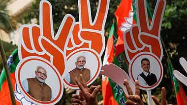 How BJP became its own opposition in Maharashtra and Haryana