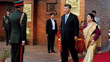 China-Nepal ties are deepening. What can India do?