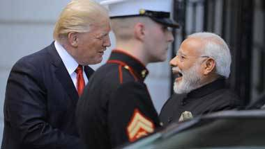 How India needs to handle Donald Trump