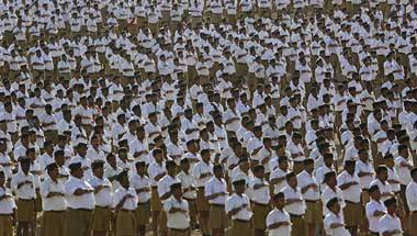 Why the triumph of RSS is unprecedented