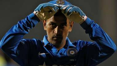 What would life be like for Dhoni after cricket?