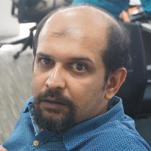 Vikram Kilpady