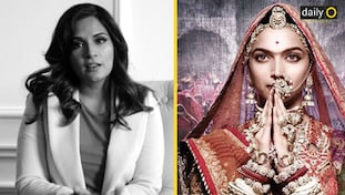 Sanjay Leela Bhansali, Open letter, Richa Chadha, Padmaavat