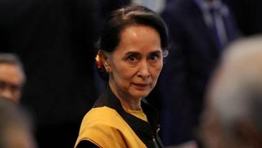 Reuters journalists, Rohingya genocide, Aung San Suu Kyi, Nobel Peace Prize
