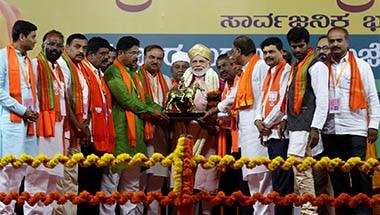 Harish Salve, Soli Sorabjee, Karnataka Assembly polls, Governor