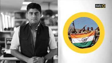 Vijay Diwas, Kargil Vijay Diwas, Indian Army