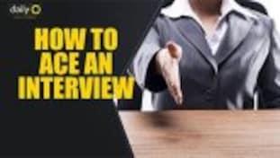 Personality development, Office skills, Interview