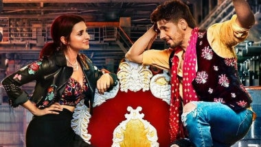 FilmO: Is Sidharth Malhotra and Parineeti Chopra's 'Jabariya Jodi' a hit or a miss?