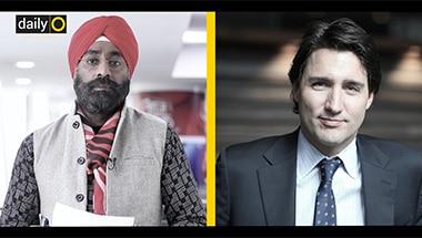Khalistani movement, Bilateral Ties, Canada, Justin Trudeau