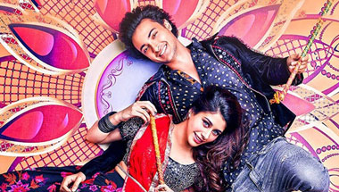 A thousand clichés make a LoveYatri