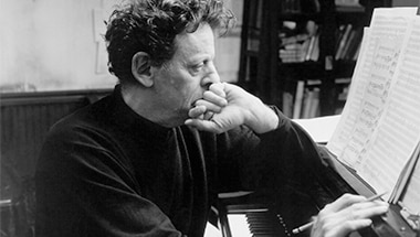 Philip Glass on performing famous opera Satyagraha in India