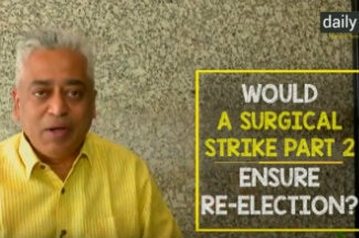 Pulwama terrorist attack, Surgical Stirke, Lok Sabha elections 2019, Narendra Modi