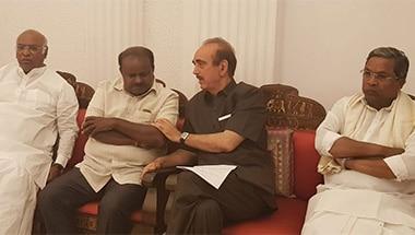 Sanjay Hegde, Karnataka Assembly polls, Governor