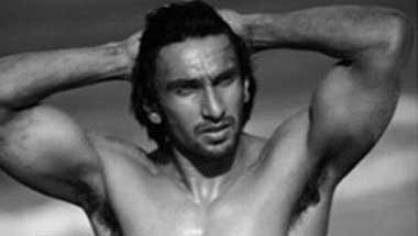 Why do we have a problem with Ranveer Singh?