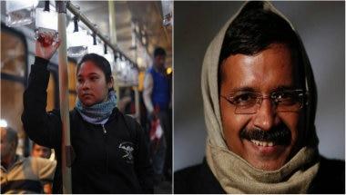 Delhi Government, Assembly elections, Delhi Metro, Arvind Kejriwal