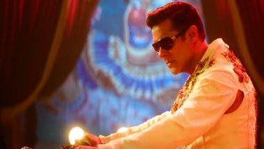 What is Eid without Salman Khan?