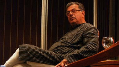 Rest in peace, Girish Karnad. You will be missed!