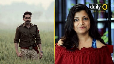 FilmO: Should you watch Ayushmann Khurrana's Article 15?