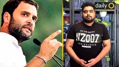Rahul Gandhi career options, Rahul gandhi controversy, Rahul gandhi resigns, Rahul gandhi resignation