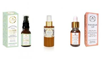 Beauty brand Just Herbs is the skincare brand to turn to if you are looking for natural ingredients with a touch of luxury