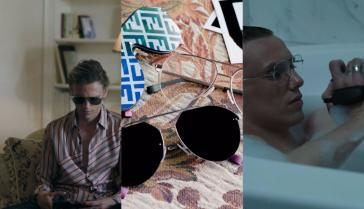 The FENDI Fall/Winter 2018 Men's Eyewear Collection Is Out And We Are Awestruck