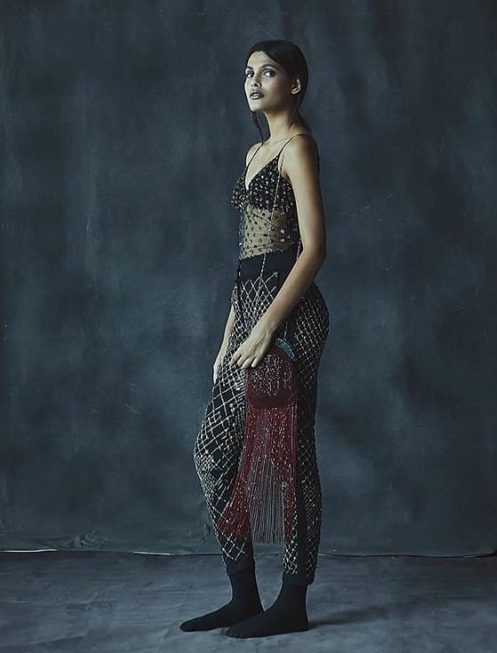 Designer Monica Shah 'JADE'