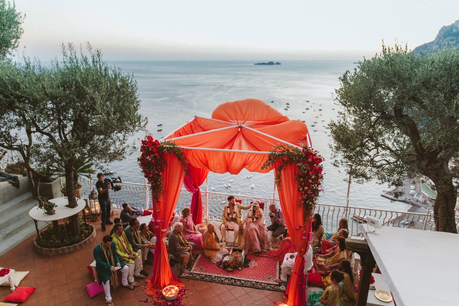 Distinctive Italy Weddings