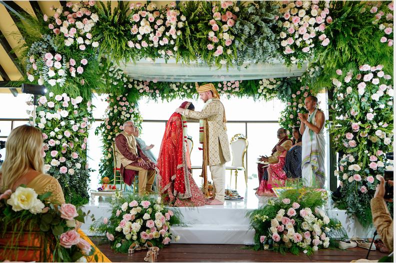 JC Castillo Weddings