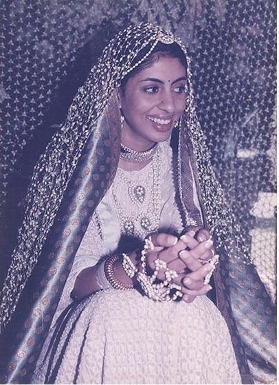 Shweta Bachchan Nanda in Abu Jani Sandeep Khosla