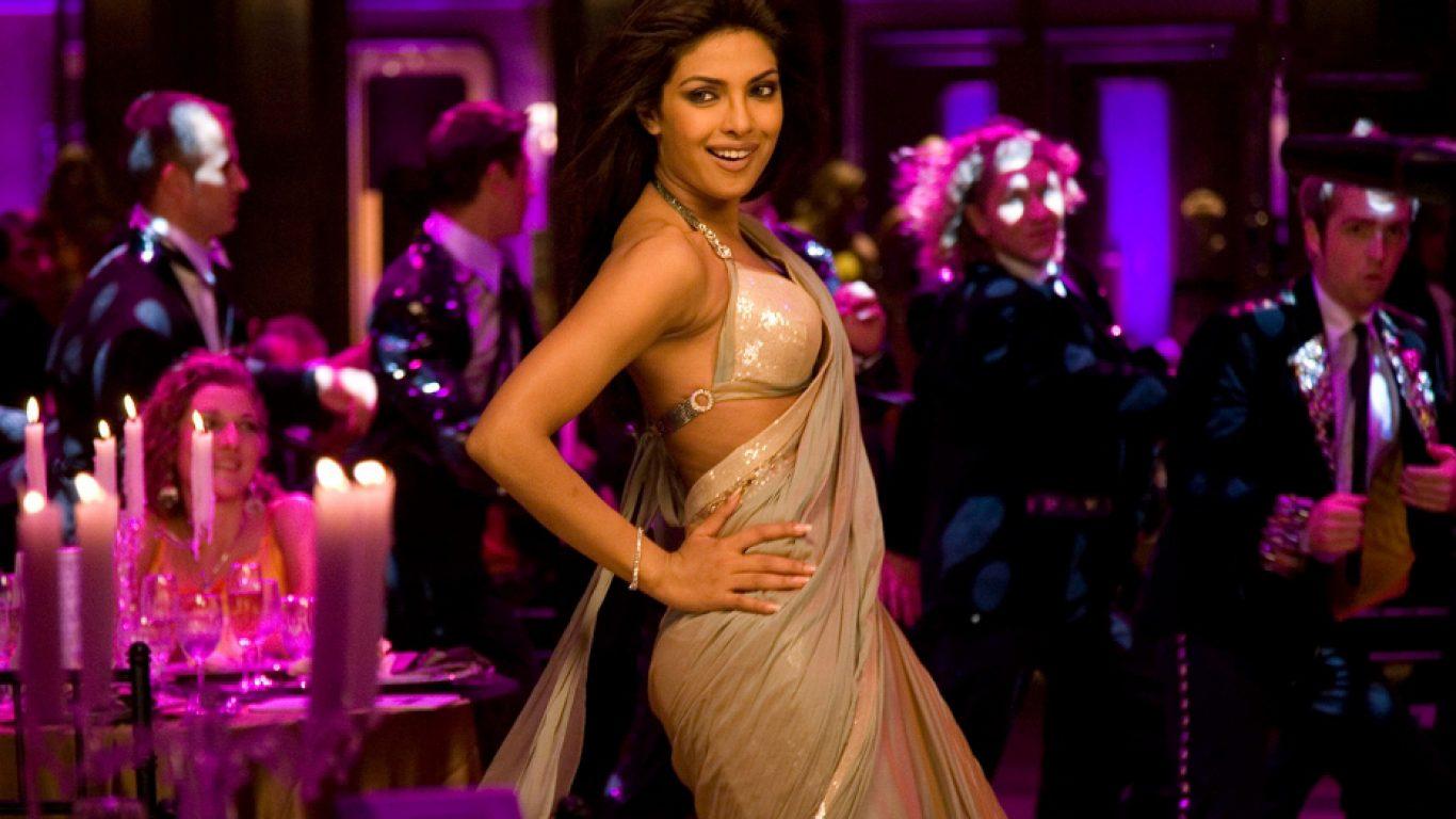 Priyanka Chopra in Dostana
