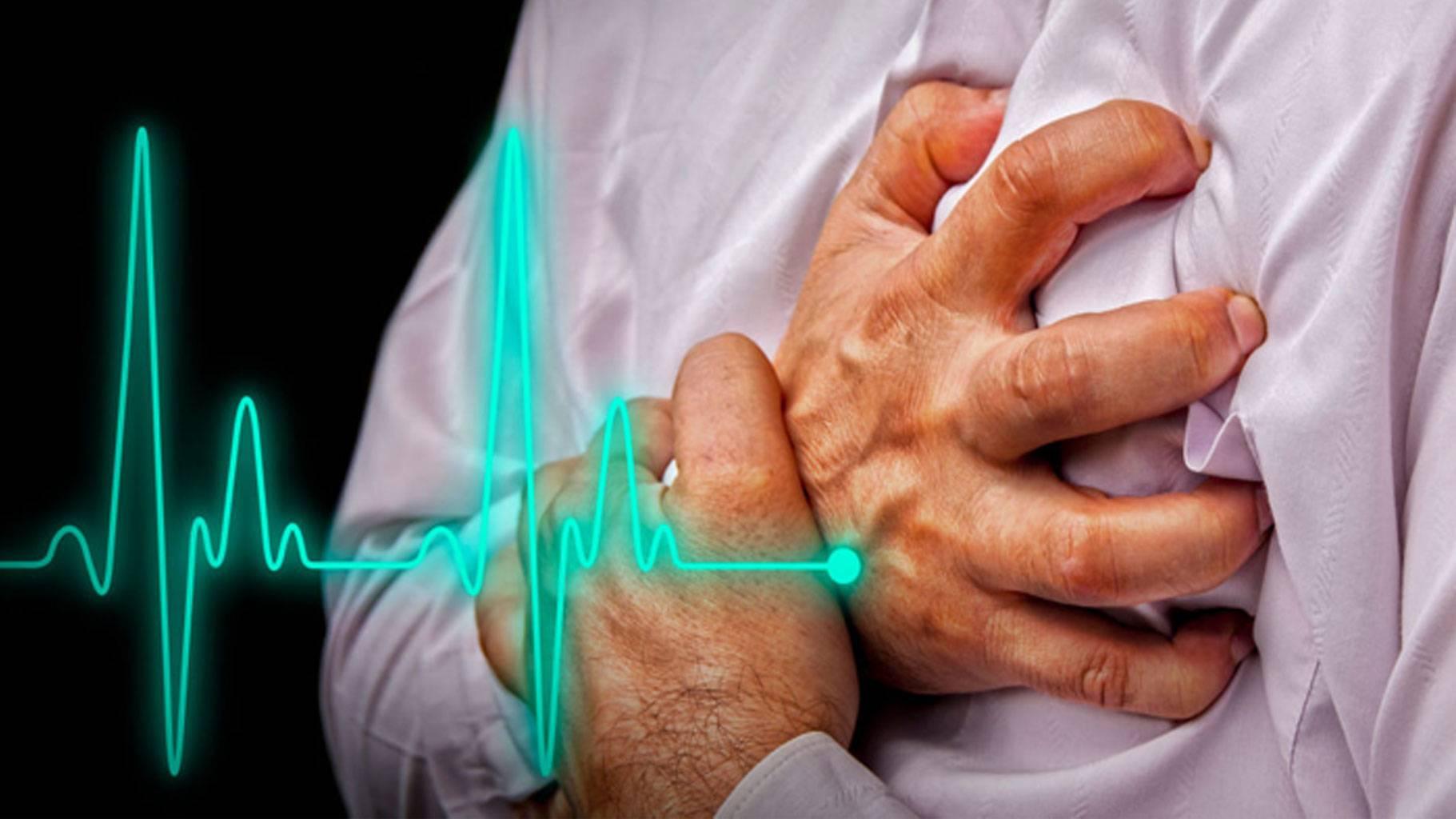 दिल की बीमारी होने से पहले शरीर