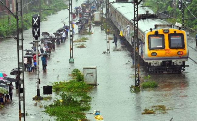 mumbai, flood