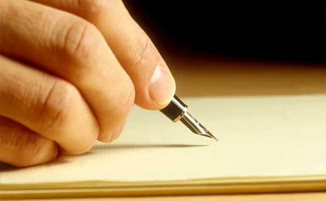 किताब, लेखक, लेखन, आत्महत्या